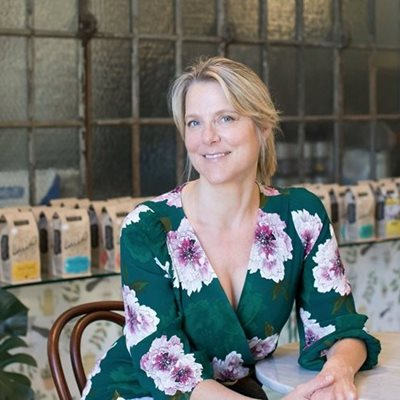 Interview: Diana Olsen, Founder of Balzac's Coffee Roasters